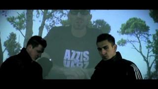 Azzis mit Herz – Kannst du es sehen ft. Yassir (Video)