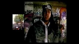 B-Lash – 36Cent (Video)