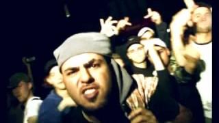 B-Lash – Bust! RMX (Video)