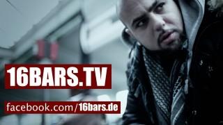 B-Lash – Weg zum Licht ft. Tayfun 089 (Video)