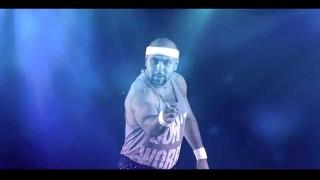 B-Lash – Fitness (Video)