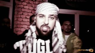 B-Lash – Meine Stadt (Video)