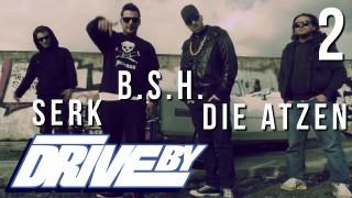 Bass Sultan Hengzt – Seh gut dabei aus ft. Die Atzen & Serk (Video)