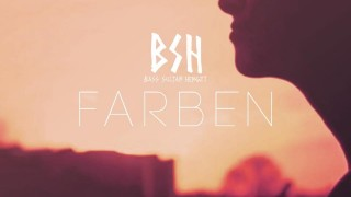Bass Sultan Hengzt – Farben ft. Serk (Video)