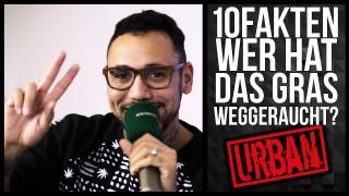 """B-Tight: 10 Fakten über """"Wer hat das Gras weggeraucht?"""" (Video)"""