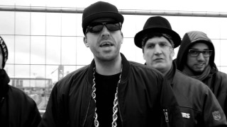 B-Tight – Retro ft. Vokalmatador, Frauenarzt & MC Bogy (Video)
