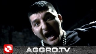 B-Tight, Tony D & G-Hot – Aggro Berlin Zeit (Video)