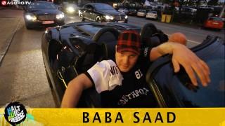 Baba Saad – Halt die Fresse! Nr. 158 (Video)