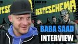 "Baba Saad über ""Beuteschema"", Bushido & ""CCN3"" (Video)"