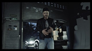 Baba Saad – Messer gegen Pistole (Video)
