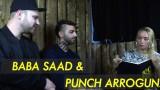 Baba Saad & Punch Argunz über Groupies (Video)