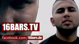 Baba Saad & SadiQ – Glaub dran (Video)