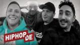Backstage mit Eko Fresh, Pillath, Tatwaffe & Co (Video)