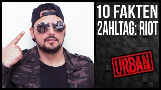 "Bass Sultan Hengzt: 10 Fakten über ""2ahltag: RIOT"" (Video)"