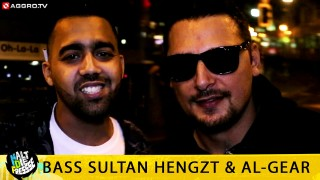 Bass Sultan Hengzt & Al-Gear – Halt die Fresse! Nr. 366 (Video)