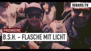 Bass Sultan Hengzt – Flasche mit Licht (Video)