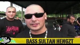 Bass Sultan Hengzt – Halt die Fresse! Nr. 8 (Video)
