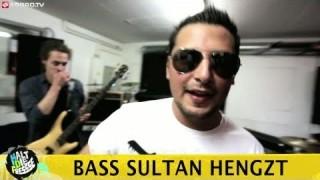 Bass Sultan Hengzt – Halt die Fresse! Nr. 80 (Video)