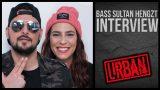 """Bass Sultan Hengzt über """"2ahltag: RIOT"""", seine Crews, uvm. (Video)"""