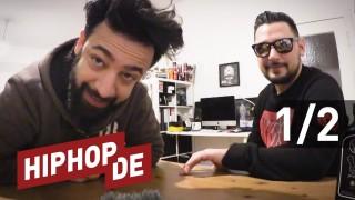 "Bass Sultan Hengzt über ""2ahltag: Riot"", Chakuza & Jennifer Rostock (Video)"