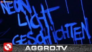 Basstard – Neonlichtgeschichten ft. Medizin Mann (Video)