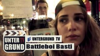 BattleBoi Basti – Schnurlos Verschwunden ft. Boga (Video)