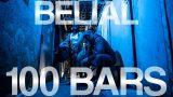Belial – 100 Bars (Video)