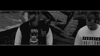 Bizzy Montana – Alles auf X ft. Cashmo (Video)