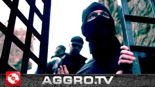 Blokkmonsta, Rako & Schwartz – Gegen den Rest (Video)
