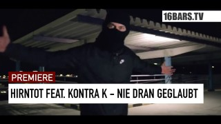 Blokkmonsta, Schwartz, Rako & Dr. Faustus – Nie dran geglaubt ft. Kontra K (Video)