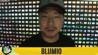 Blumio – Halt die Fresse! Nr. 44 (Video)