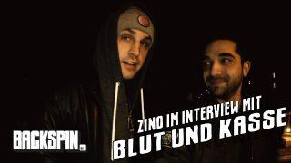 "Blut & Kasse über ""Jooj"", Sido, Machermusik, Instinkt, uvm. (Video)"