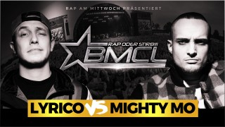 BMCL Battle: Lyrico vs. Mighty Mo (Video)