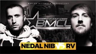 BMCL Battle: Nedal Nib vs. RV (Video)
