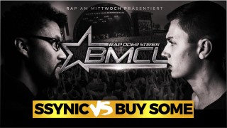 BMCL Battle: SSYNIC vs. Buy Some (Video)