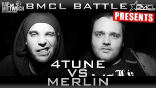 BMCL Battle: 4tune vs. Merlin (Video)