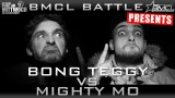 BMCL Battle: Bong Teggy vs. Mighty Mo (Video)
