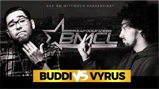 BMCL Battle: Buddi vs. Vyrus (Video)
