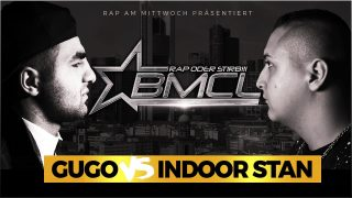 BMCL Battle: Gugo vs. Indoor Stan (Video)