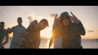 Bonez MC & RAF Camora – Ohne mein Team ft. Maxwell (Video)