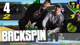 Bonez MC vs. Gzuz vs. Niko Mario Kart 64 Battle (Interview Part 4/4) | BACKSPIN TV #BBDF