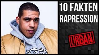 "Born: 10 Fakten über ""Rapression"" (Video)"