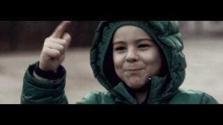Born – Komm her ft. Johnny Pepp (Video)