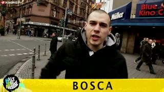 Bosca – Halt die Fresse! Nr. 200 (Video)