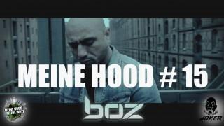 BOZ – M.A.D.E (Video)
