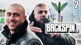 BOZ und Reeperbahn Kareem: Hamburgs Stellenwert in Rapdeutschland, uvm. (2/3) | BACKSPIN HOODS #14