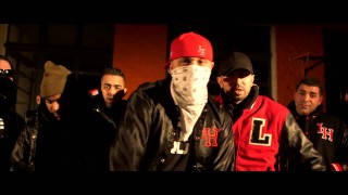 BTM Squad – In der Hood 2 ft. Al-Gear (Video)
