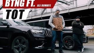 BTNG – Tot ft. Ali Bumaye (Video)