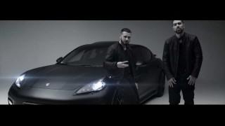 Bushido – Panamera Flow ft. Shindy (Video)