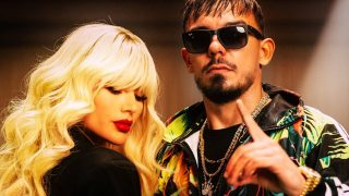 Capital Bra & Loredana – Nicht verdient (Video)